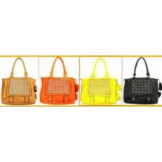 42 Units of  Fashion Rhinestone Purses Assorted - Leather Purses and Handbags