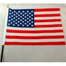 30 Units of American Flag - Novelty Toys