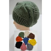 12 Units of Hand Knitted Ear Band [Cable-Knit] LOOP