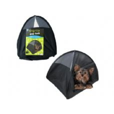 12 Units of pop up 14x14x14 dog tent - Pet Accessories