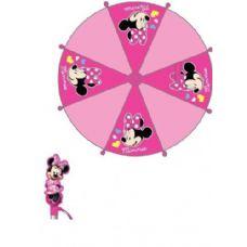 24 Units of Minni Mouse Umbrella - Umbrellas & Rain Gear