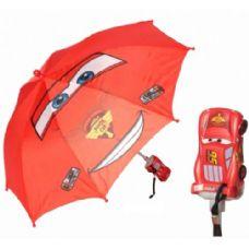 12 Units of Red Cars Umbrella - Umbrellas & Rain Gear