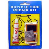 144 Units of Bicycle Tire Repair Kit - Biking