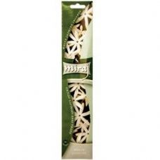 "144 Units of Miraj White Jasmine 10"" Stick 20Ct"