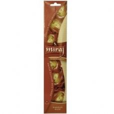 "144 Units of Miraj Vanilla Rose 10"" Stick 20Ct"