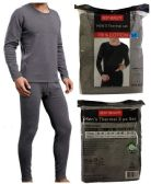 24 Units of Man Thermal Wear Set (Shirt + Pants)