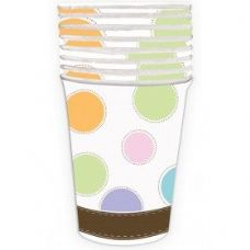 144 Units of Baby Shower Cup 8Ct.