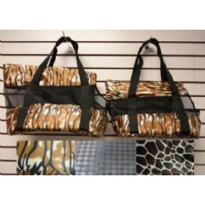 3 Units of 2pc Printed Pet Carrier - Handbags