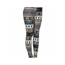 36 Units of Ladies Tribal Leggings - Womens Leggings
