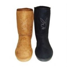 12 Units of Ladies PlayBoy  Boot - Women's Boots