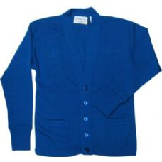 6 Units of School Uniform Cardigan - Boys School Uniforms