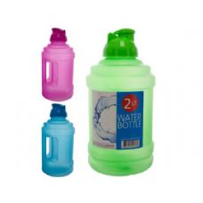 24 Units of 2 Liter Water Bottle - Food Storage Bags & Containers