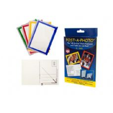 120 Units of 5pk post a photo paper - Notebooks