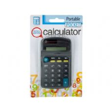 36 Units of Battery Operated Calculator - Calculators