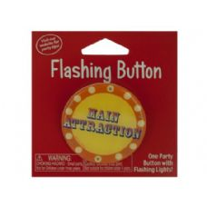 144 Units of flashing button 199930