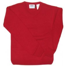 12 Units of School Crew Neck Sweater