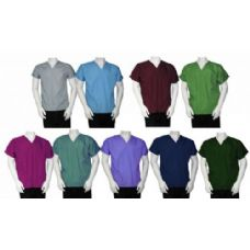 36 Units of 2 Pkt Scrub Top