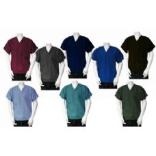 36 Units of 1 Pkt Scrub Top