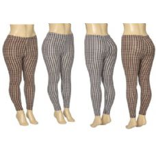 36 Units of Ladies  Leggings - Womens Leggings