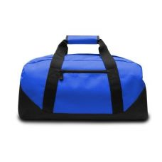 24 Units of Liberty Series Small Duffell- Royal Color - Duffel Bags