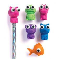 300 Units of Here's Looking At You Eraser Topper - ERASERS