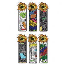 200 Units of Funniez Bookmark