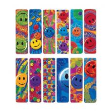 300 Units of Miles O' Smiles Bookmarks - Book Accessories