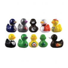 200 Units of Duckies Pencil Topper - Pencil Grippers / Toppers