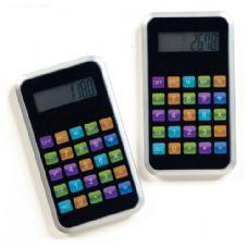 24 Units of Smart Phone Calculator