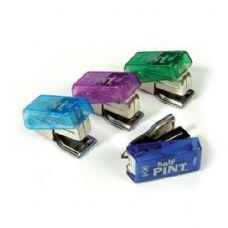 60 Units of Half Pint Mini Stapler - Staples and Staplers