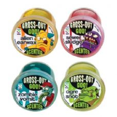 96 Units of Gross Out Goo Slime - PUZZLES