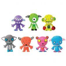 200 Units of The Gooli Toy Mini Art Monsters - Novelty Toys