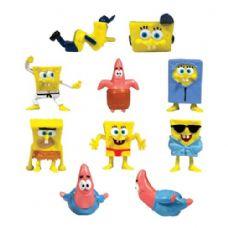 200 Units of Spongebob Squarepants Toy Figure Collectible