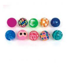 200 Units of 32Mm Super Ball Asst - Balls