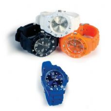 24 Units of Linkz Silicone Watch - Women Silicone Watches
