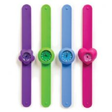 24 Units of G is for Girls Snap Watch - Women Silicone Watches