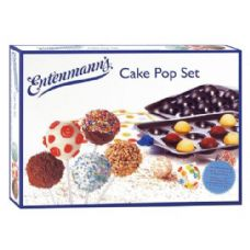 8 Units of 12 count Cake Pops Set - Baking Items
