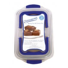 8 Units of Classic Baking Pan With Cover - Entenmann's Baking Ware
