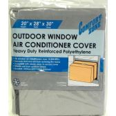12 Units of Outdoor Window Air Conditioner Cover Xtra Large - Hardware Products