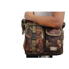 "12 Units of ""E-Z TOTE"" Expandable Hunting Shoulder Bag - Backpacks 15"" or Less"
