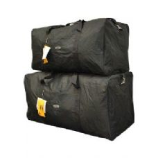 "12 Units of  40"" Square Duffel Bag"