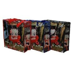 24 Units of Betty Boop Tote(XL)