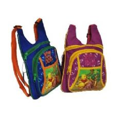 24 Units of Licensed Disney Backpack-Pooh (S)