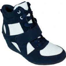12 Units of Ladies Fashion Wedges - Women's Heels & Wedges