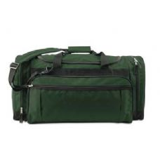 6 Units of Explorer Large Duffel Bag - Forest - Duffel Bags