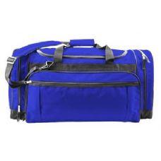6 Units of Explorer Large Duffel Bag - Royal - Duffel Bags