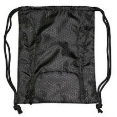 "48 Units of Santa Cruz Drawstring Pack BB - Backpacks 15"" or Less"