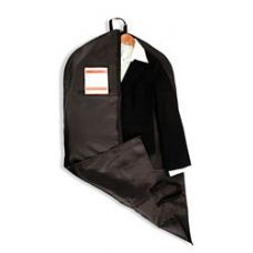 96 Units of Garment Bag - Black - Bags Of All Types