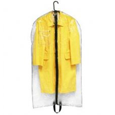 96 Units of Garment Bag - Clear - Bags Of All Types