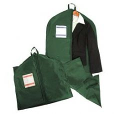 96 Units of Garment Bag - Forest - Bags Of All Types